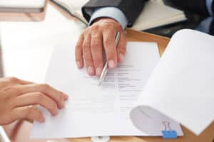 Contract Lawyer in Greenville, SC