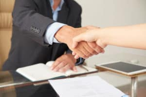 Sub Chapter S Corporations Lawyer in Greenville, SC